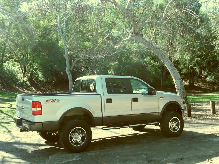 ford f150 fx4 supercrew. 2006 FORD F150. FX4 Supercrew